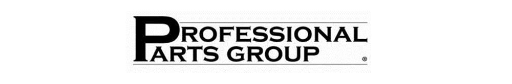 Professional Parts Group
